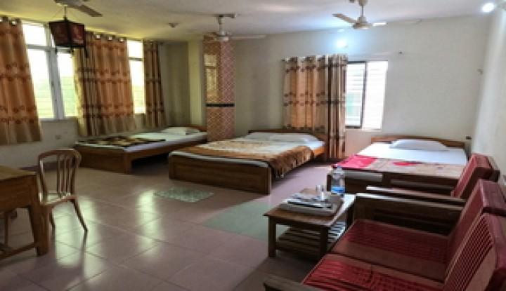 Hotel Gairing