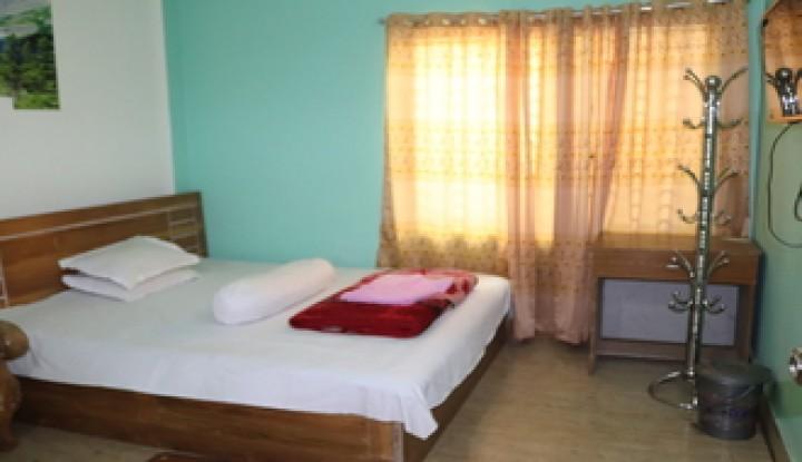 Aronnyo Bilas Residential…