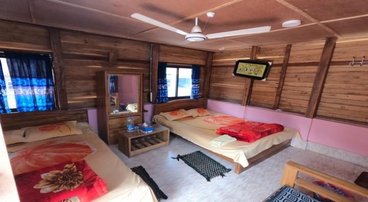 Mono Adam Resort