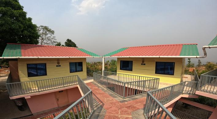 Paradise Sajek Resort