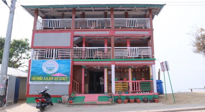 Grand Sajek Resort